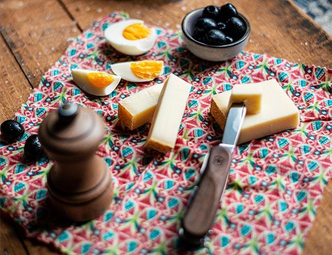 Willkommen in der Welt des Käse